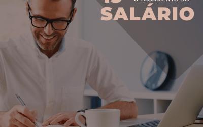 PANDEMIA: Definições sobre o pagamento do 13º salário