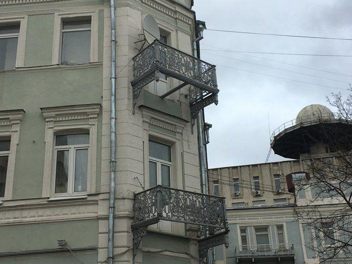 Балконы, мимо которых без улыбки не пройти