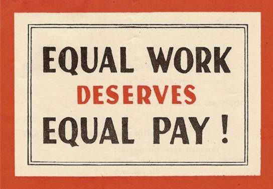 #guestpost: Debunking the myths: the #paygap is very real, by @kateharveston