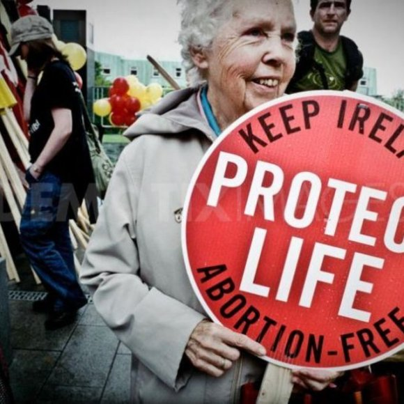 FEAR DICTATES IRELAND'S ABORTION POLICY