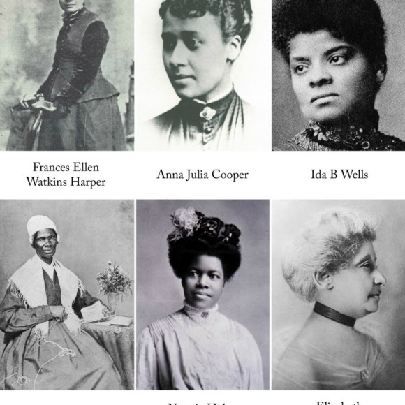 #anonymouswasawoman: #HERstory: The African-American Suffragists History Forgot  by Lynn Yaeger