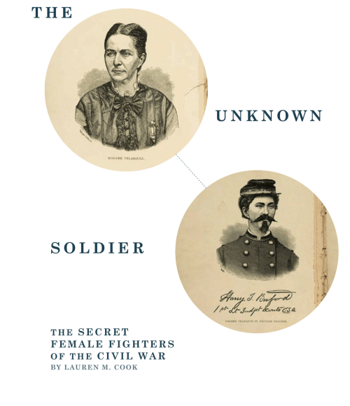 #womenslives: #HERstory: The unknown solider.