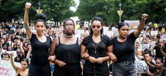 #youngfeminists are leading the fight for black lives in Chicago – @MsMagazine