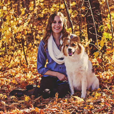 "Staff Stories: Jenny Klonowski – ""My Journey to Choose Joy, and Keep Choosing It."""
