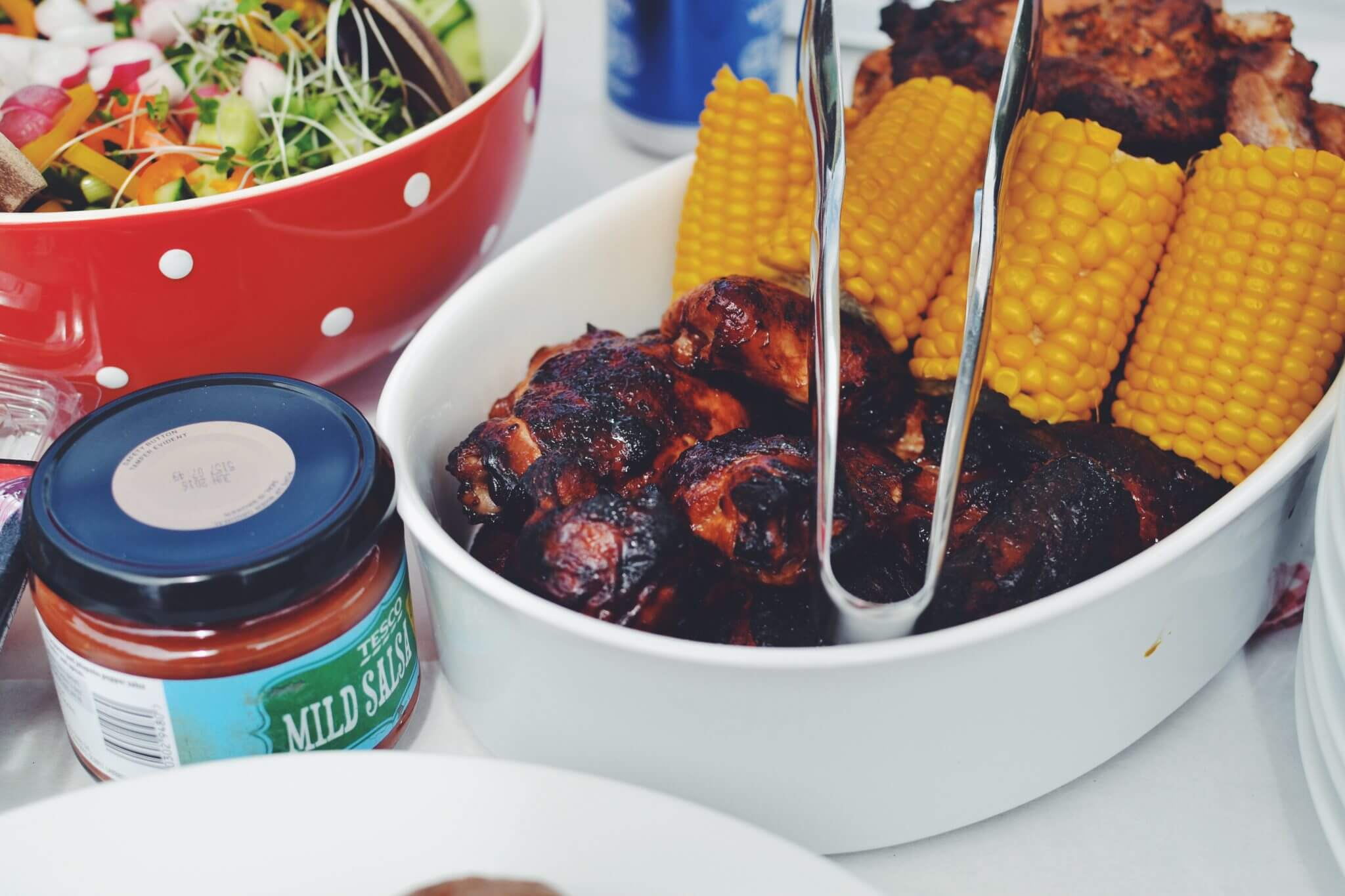 Enjoy These Fun Summer Barbecue Recipes!