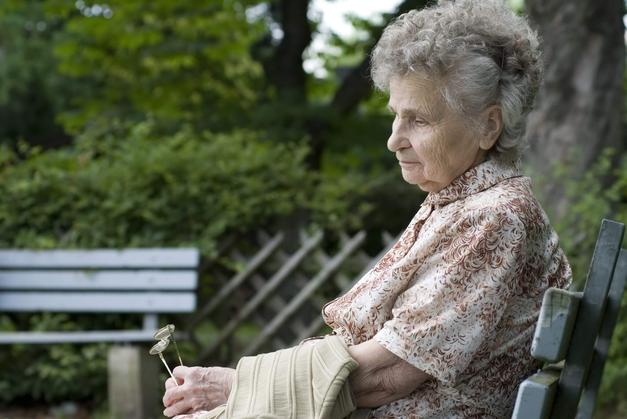 What If A Family Caregiver Isn't an Option?