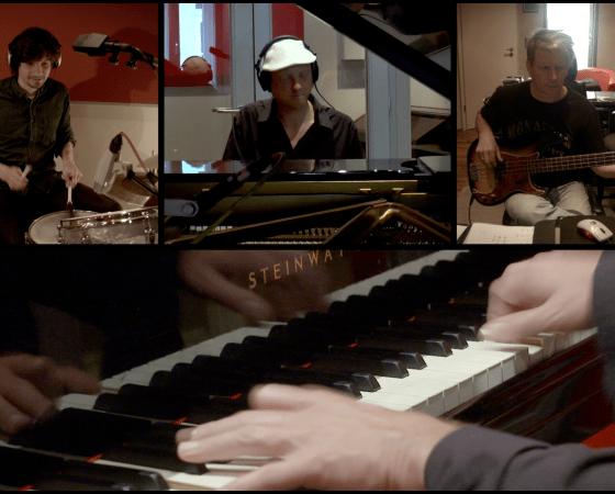 Studioaufzeichnung: Ludwig Seuss Band