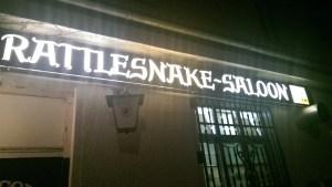 Rattlesnake Salon in München-Ludwigsfeld