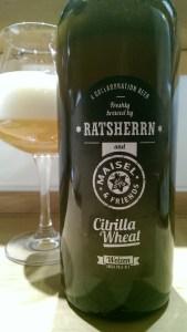Citrilla Wheat