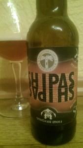 Craft-Bier des Monats: Shipas