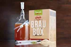 Die Braubox