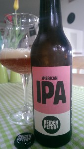 Heidenpeters - American India Pale Ale