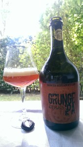 Birrificio Independente Elav - Grunge IPA