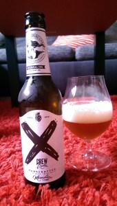 91X Socal IPA - Crew Republic und Coronado Brewery