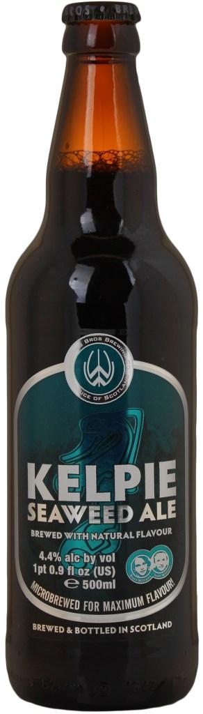 Williams Bros. Brewing Company - KELPIE