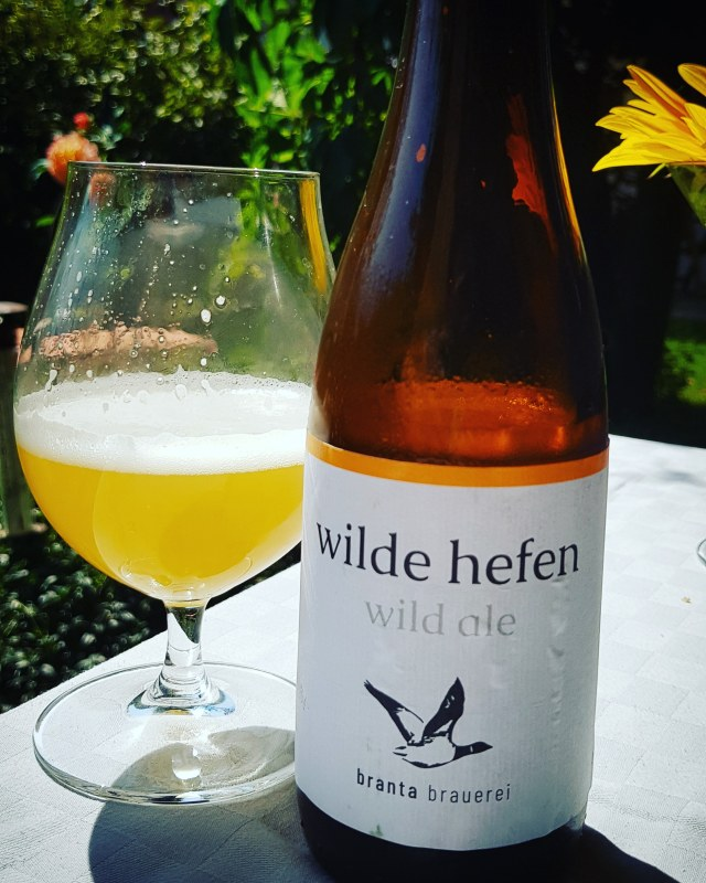 Branta Brauerei_Wild Ale
