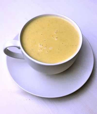 Petersilienwurzel Karotten Kartoffel Suppe #wirrettenwaszurettenist