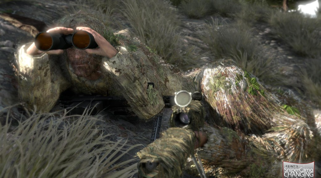 Arma 2 – OA/CO Mods and Addons   Feint – The Game Developer