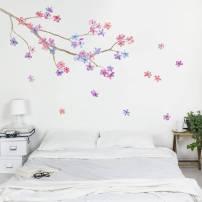 Blossom branch wall sticker by Oakdene Designs, £29.00 on Notonthehighstreet.com