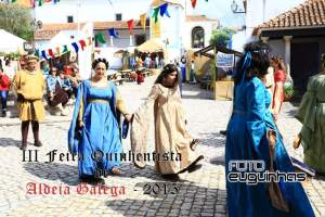 III Feira Quinhentista 2015 - 072