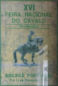 Cartaz 1990