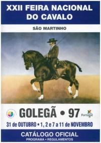 Cartaz 1997
