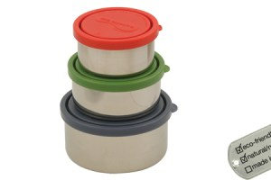 Kids Konserve Stainless Steel Containers