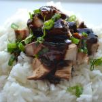 Crock Pot Teriyaki Chicken thumb