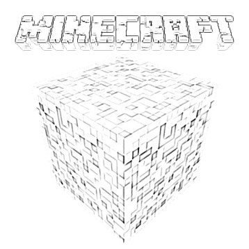 minecraft-logo-color-page