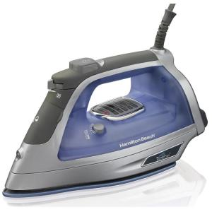 Hamilton Beach Electronic Iron