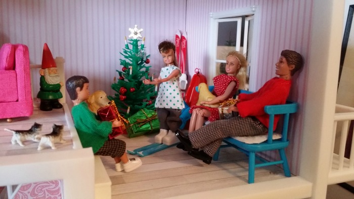 Lundby The Swedish Doll House Feisty Frugal Amp Fabulous