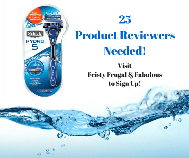 25Product Reviewers Needed!