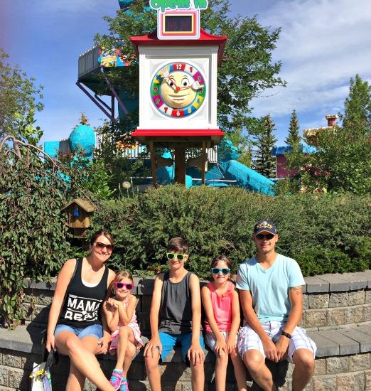 Calaway Park family fun