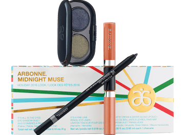 arbonne midnight muse