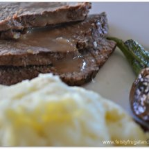 Slow Cooker Pepsi Pot Roast