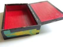 Handmade Boxes