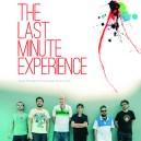 last minute experience