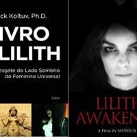 O livro de Lilith, de Bárbara Black Koltuv