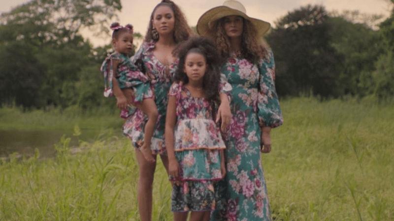 Vídeo: Beyoncé celebra sua ancestralidade em 'Black Is King'