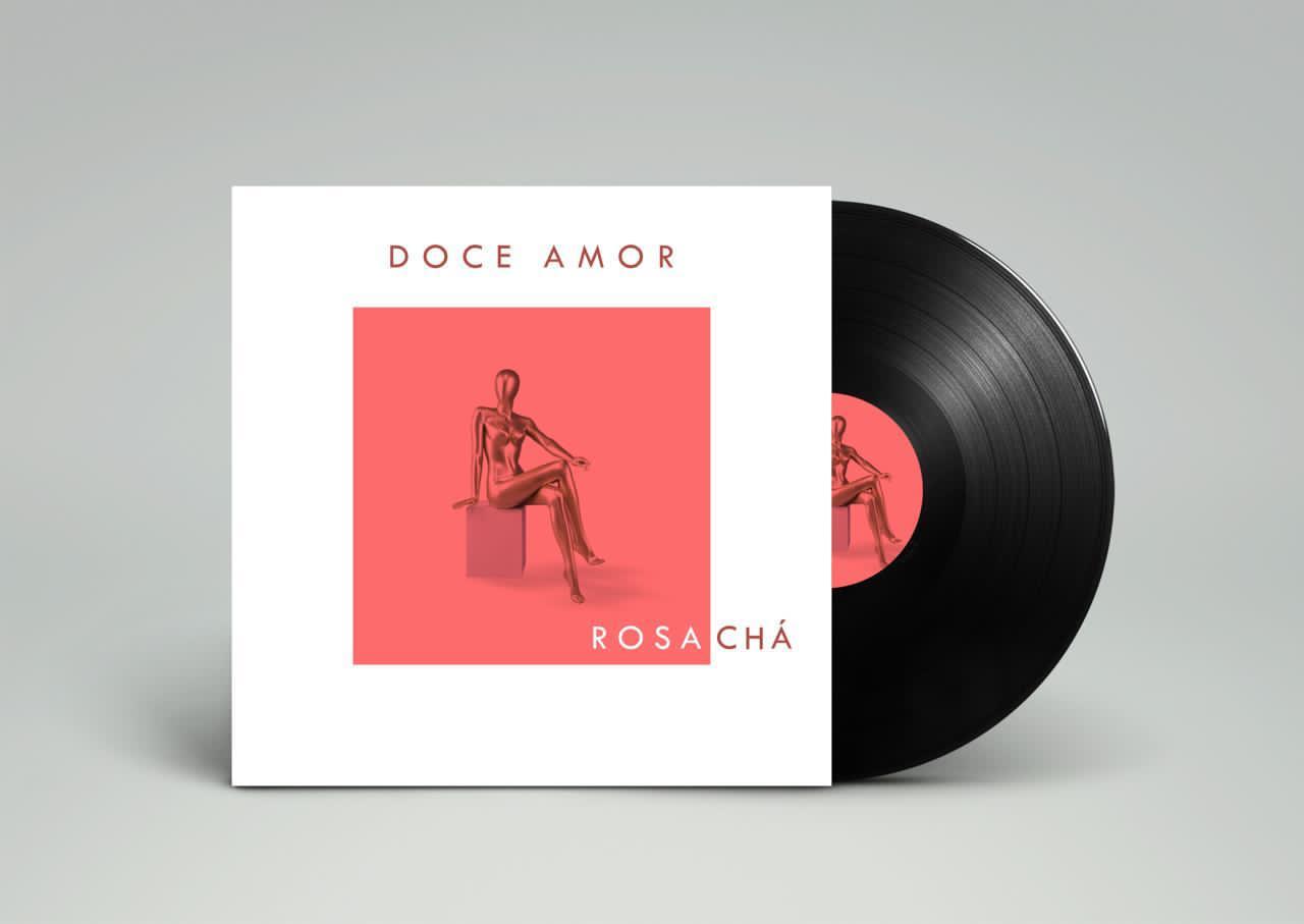 """A banda Rosa Chá estreia nova fase com single """"Doce Amor"""""""