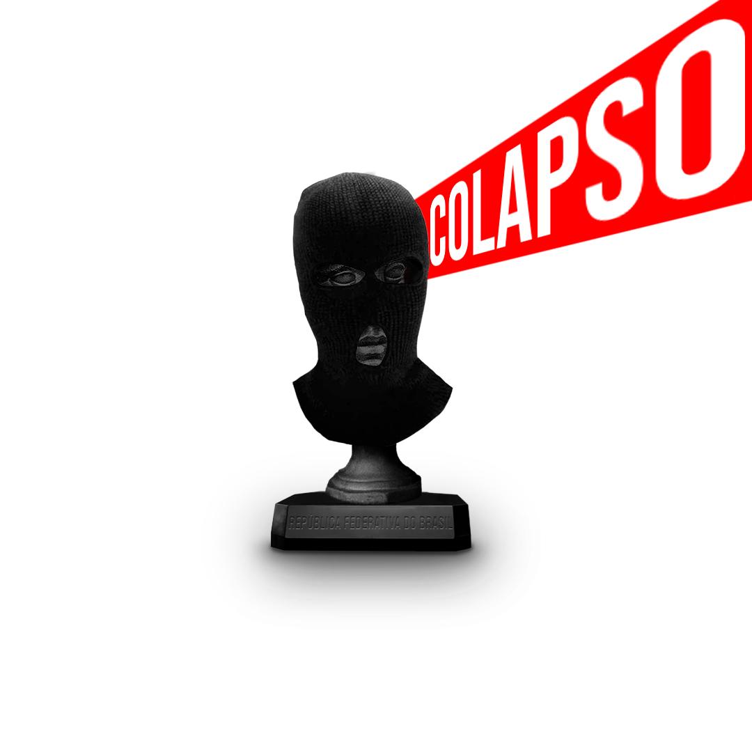 """Banda Repé lança single """"Colapso"""" no Youtube"""