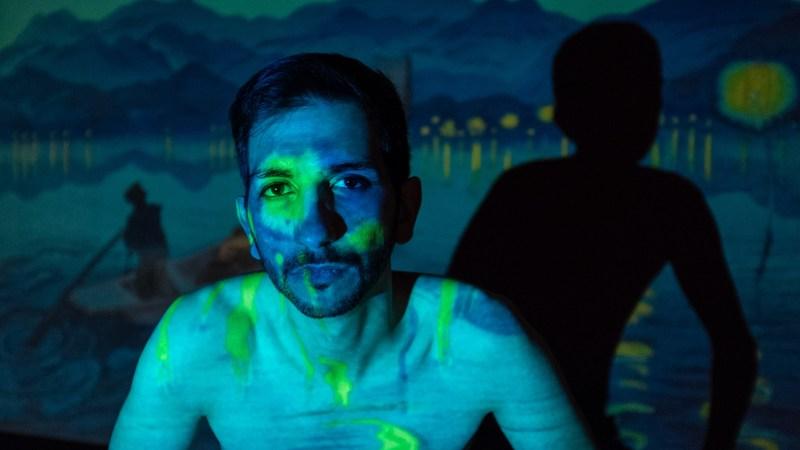 """""""A Última Luz Acesa Madrugada Adentro"""" é o novo álbum de Murilo Silvestrim"""