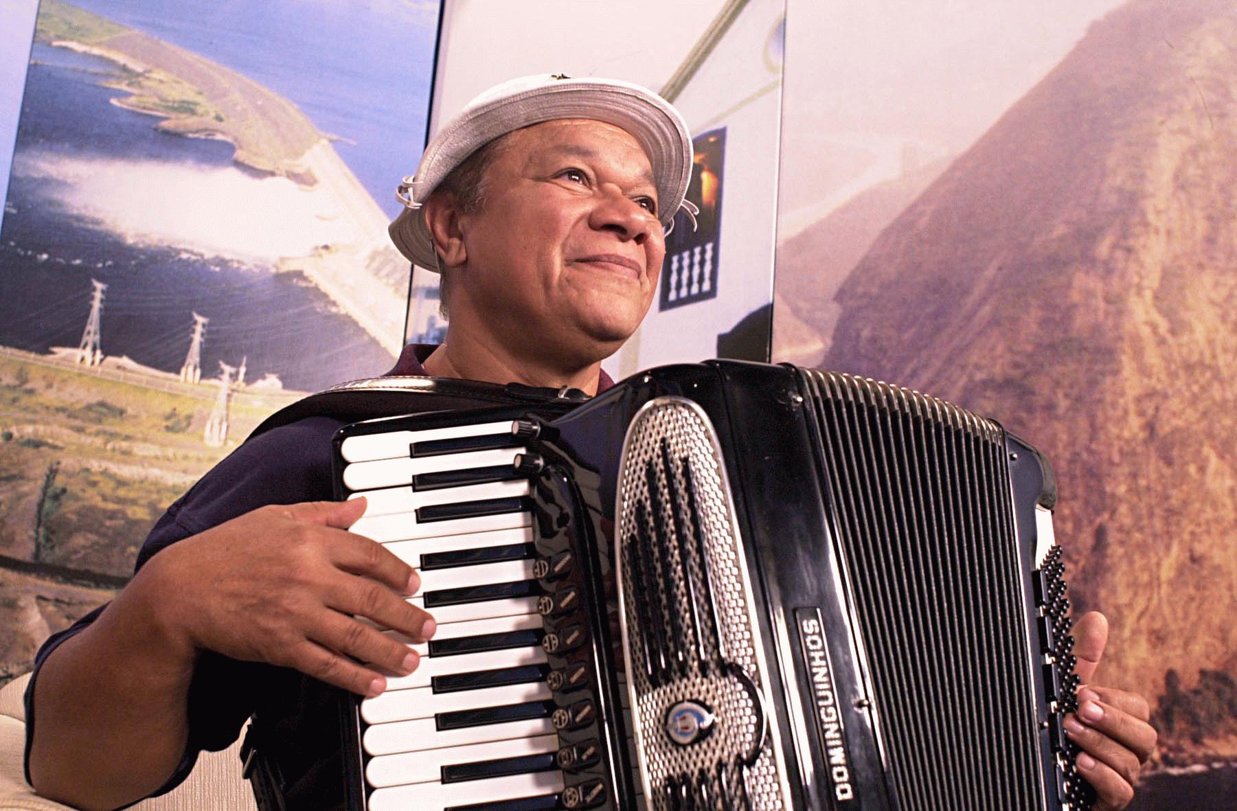 Legado de Dominguinhos é celebrado no Festival TOCA