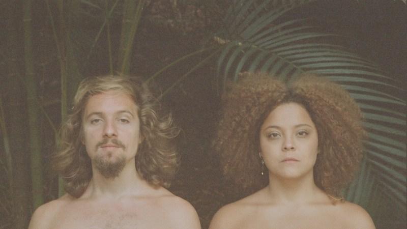 """Vittória Braun e Rafael Lorga lançam o álbum de inéditas """"Salto no Breu"""""""