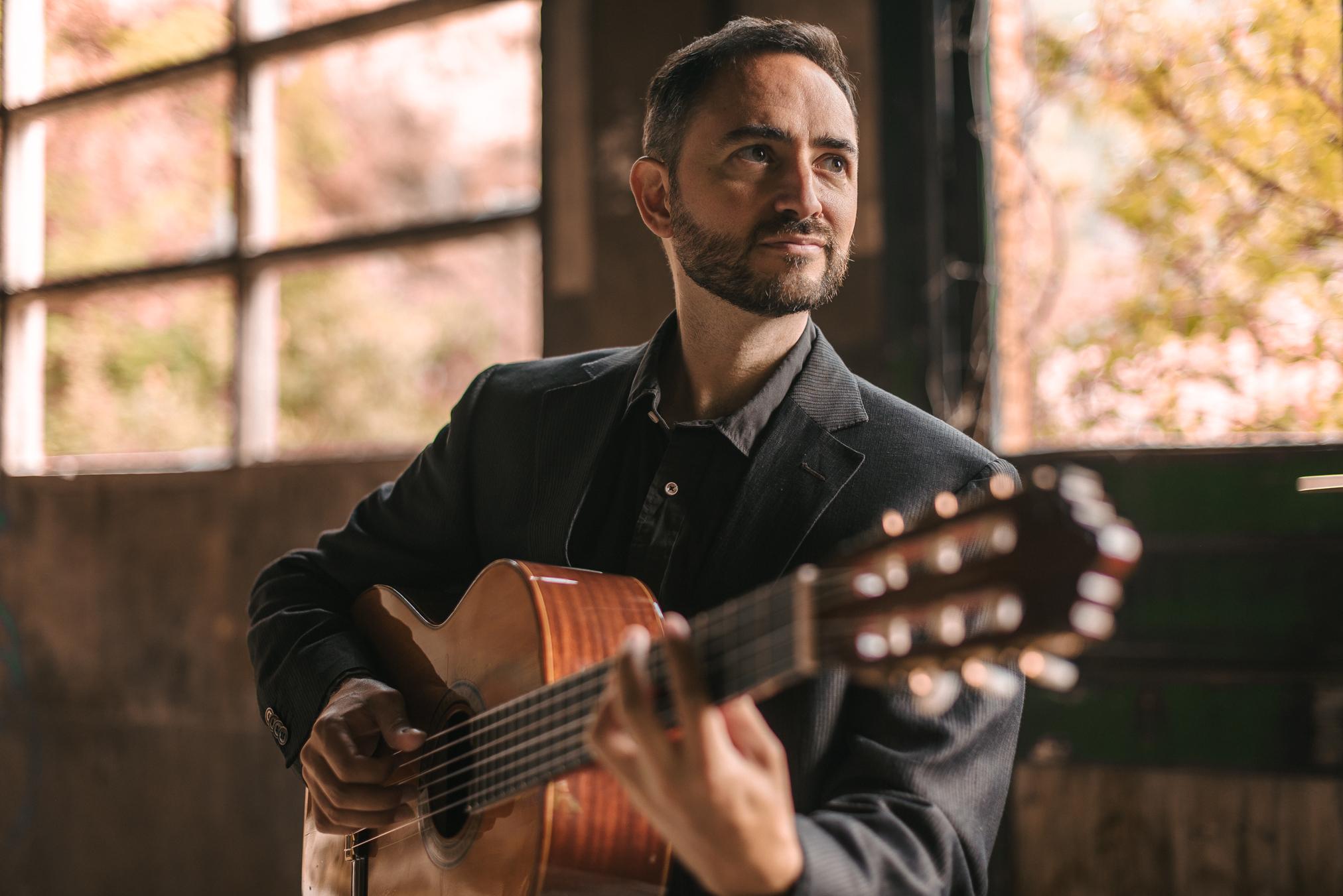 """Ramiro Pinheiro lança seu álbum autoral """"Sentido"""""""