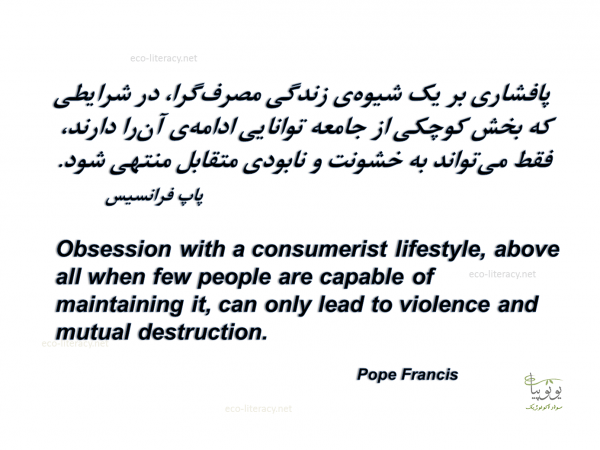 pope-encyclical-2015-consumerism