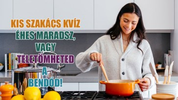 szakács kvíz