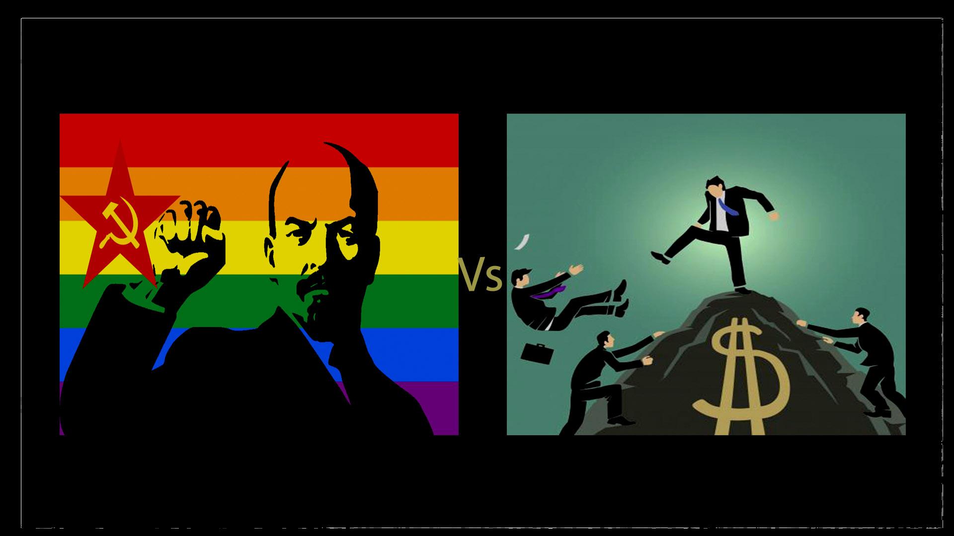 A Debate Capitalism Or Communism Sin Boldly Episode 110