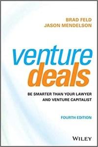 Venture Deals 4th edition