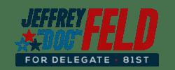 Jeffrey 'Doc' Feld 2021